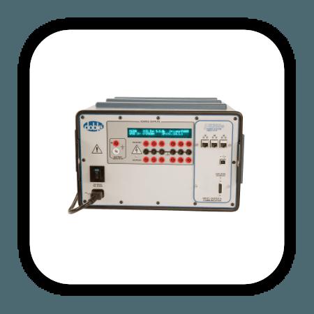 test F6350
