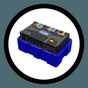 diagnostic transformateurs m7100